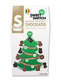 Sweet Switch Christmas Chocolates 150g