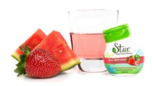 STUR Simply Strawberry Watermelon sugar free liquid water enhancer