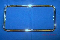 1935 - 1959 Cadillac Original Style License Plate Frame