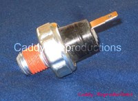 1958 - 1964 Cadillac Oil Pressure Sending Unit 3-9 PSI with light