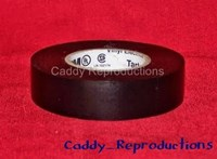 "1941 - 1966 Cadillac Tape - Non-adhesive 1/4"" x 100' OEM"