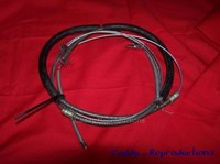 1954 - 1956 Cadillac Emergency Brake Cable