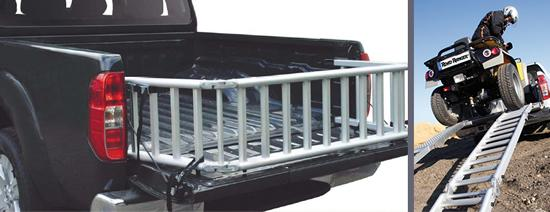 Road Ranger Multi Ramp Bed Extender Up Country 4x4 And