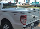 Smart TIP-TOP Lifting Hard Tonneau Cover - Ford Ranger T6 Double Cab