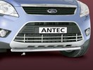 Antec Front Spoiler Protection Pipe 42 mm - Ford Kuga 08-13