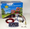 MAD Air Suspension Accessory: Compressor Kit Two