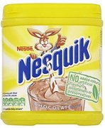 NESTLE QUICK CHOCOLATE MILK PWDR 21.8 oz