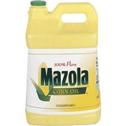 MAZOLA CORN OIL 2.5GALLON JUG