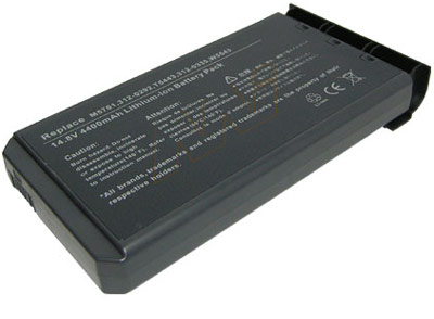 Nec Packard Bell Dell Generic Battery Doctor For Laptop