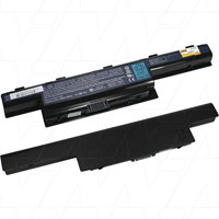 Acer, Gateway Aspire, Laptop battery replacement