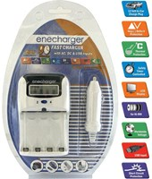 4 Cell Automatic quick charger/discharger