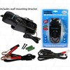 12V SLA Charger 4 Stage 1.25A