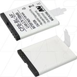 Nokia BL-5F Replacement battery