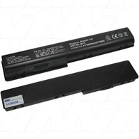 HP Laptop Battery DV7 series
