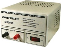 Benchtop Power Supply 13.8v 5 Amp