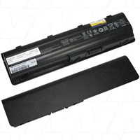 Compaq, Hewlett Packard Battery Replacement for PC
