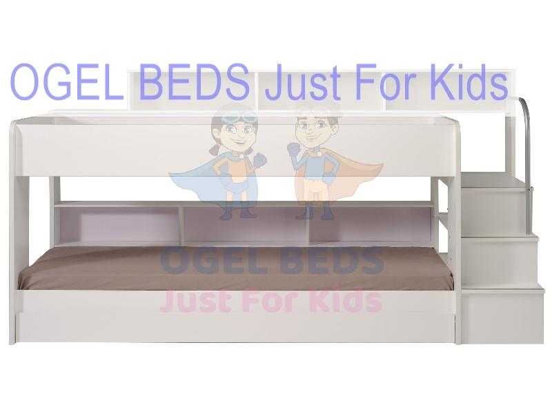 Buddy Bunk Drawer Dublin Ireland Furniture Store Rightstyle