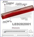 LED282002 3rd Brake Light