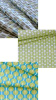 organic cotton cot and cot bed baby sheets