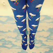 COMING SOON Slugs & Snails Adult Tights - Drop