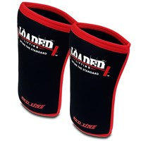 Red Line Elbow Sleeves