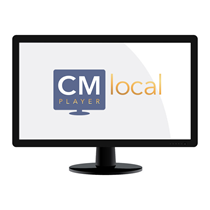CM Local Media Player for 6 months