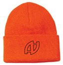 Adrenaline Armory OUTLINE Fold Beanie