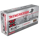 Winchester SUPER-X 30-30 WIN. 170GR. POWER POINT - 20 Rds.