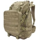 Condor Assault Pack + Shoulder Bag - 134