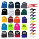 AUG Beanie - Choose your Colors!