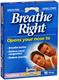 Breathe Right Nasal Strips Regular [10]