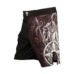 Achiles Fight Shorts