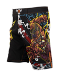Oni Fight Shorts
