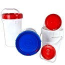 Latch® Lid Buckets