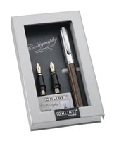 ONLINE GermanyVision Wooden Calligraphy Set