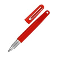 Montblanc M Series (RED) Edition<br/>by Marc Newson Rollerball