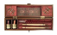 Authentic Models Heritage<br/>Classic Windsor Prose Writing Set