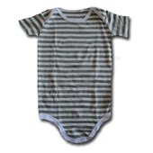 Olive Lines Adam & Eve Baby Wear Tag Free Romper - Baby Boys & Baby Girls Clothes
