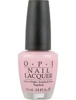 OPI - Nail Lacquer - PINKS - 15ml - Privacy Please