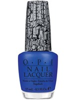 OPI - Nail Lacquer - SHATTERS - 15ml - Blue