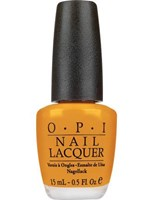 """OPI - Nail Lacquer - ORANGES - 15ml - The """"It"""" colour"""