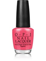OPI - Nail Lacquer - PINKS - 15ml - Suzi's Hungary AGAIN!