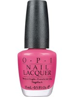 OPI - Nail Lacquer - PINKS - 15ml - La Paz-itivley Hot