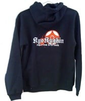 Kyokushin Fighting Systems Hoodie - Adult