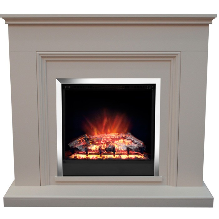 Why Modern Electric Fireplaces Are Safer