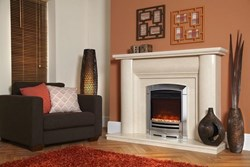 """Celsi Electriflame 16"""" XD Decadence"""