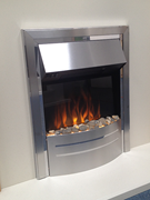 Evonic Fires Phantom Inset Electric Fire