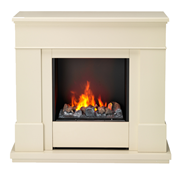 Dimplex Moorefield Optimyst Electric Fire