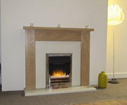 Evonic Fires Caleta Inset Electric Fire