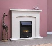 Evonic Fires Costanza Inset Electric Fire